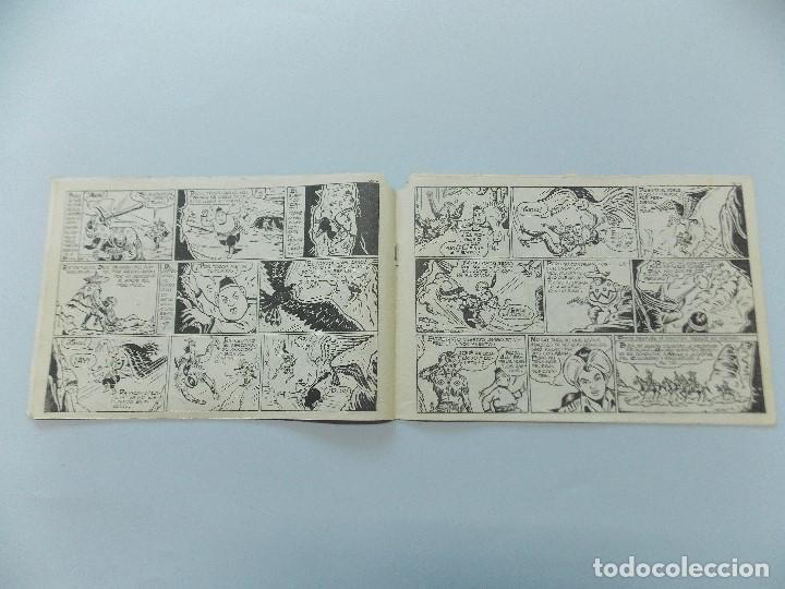 Tebeos: COMIC DICK RELAMPAGO Nº 65, LA EMBOSCADA - EDITORIAL TORAY, 1959 - ORIGINAL ... L489 - Foto 3 - 184097362