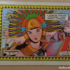 Tebeos: AZUCENA EXTRAORDINARIO NÚM. 18 DE TORAY. Lote 184517203