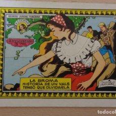Tebeos: AZUCENA EXTRAORDINARIO NÚM. 60 DE TORAY. Lote 184517367