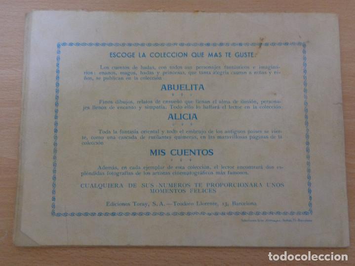 Tebeos: Azucena Extraordinario núm. 60 de Toray - Foto 2 - 184517367