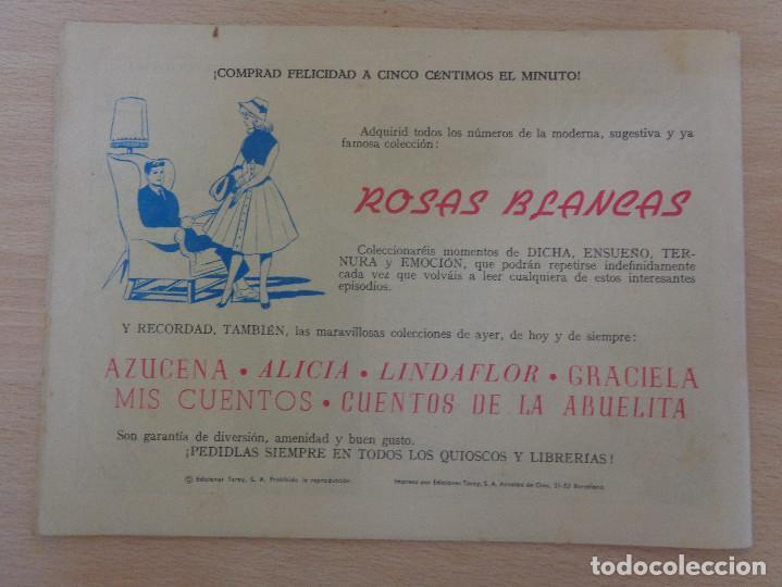 Tebeos: Susana Extra núm 2. Original. Buen estado. Edita Toray - Foto 2 - 186258167
