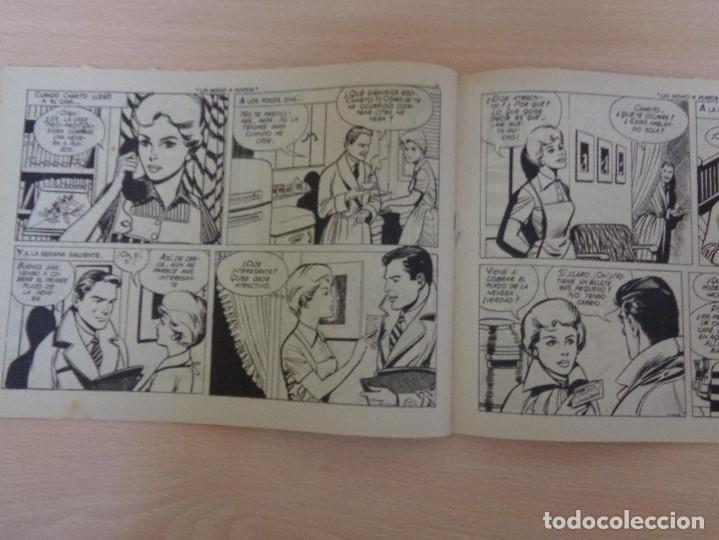 Tebeos: Susana Extra núm 2. Original. Buen estado. Edita Toray - Foto 3 - 186258167