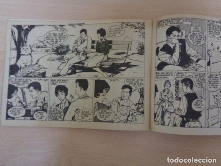 Tebeos: Selecciones de Susana. Del núm. 47 al 50. Edita Toray. Buen estado. - Foto 3 - 186258462
