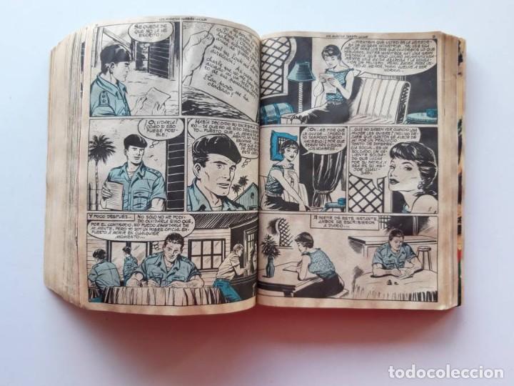 Tebeos: 1961-1962 Hazañas Bélicas números 1 al 15 en un tomo Leer descripción - Foto 24 - 186389587