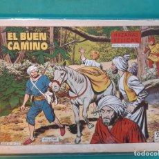 Tebeos: HAZAÑAS BÉLICAS Nº 227 ORIGINAL EXCELENTE ESTADO. Lote 186653681