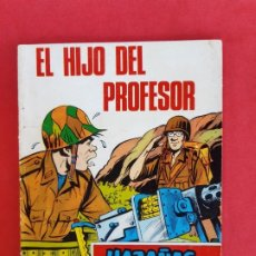 Tebeos: HAZÁÑAS BÉLICAS Nº 309-TORAY-1970. Lote 187322880
