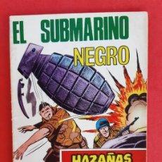 Tebeos: HAZÁÑAS BÉLICAS Nº 308-TORAY-1970. Lote 187322908
