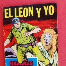 Tebeos: HAZÁÑAS BÉLICAS Nº 268-TORAY-1969. Lote 187323212