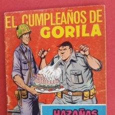 Tebeos: HAZAÑAS BÉLICAS Nº239-TORAY-1968. Lote 187325323