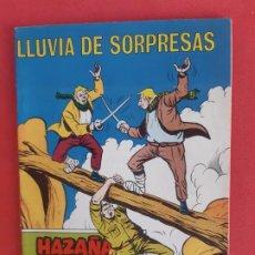 Tebeos: HAZAÑAS BÉLICAS Nº 320 TORAY 1971. Lote 187326518