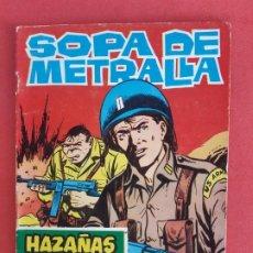 Tebeos: HAZAÑAS BÉLICAS Nº 172 TORAY 1965. Lote 187327513