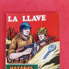 Livros de Banda Desenhada: HAZAÑAS BÉLICAS Nº 325 TORAY 1971. Lote 187328098