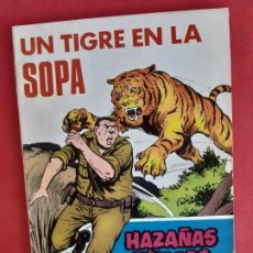 Tebeos: HAZAÑAS BÉLICAS Nº245-TORAY-1968. Lote 187328208