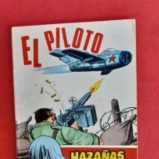 Tebeos: HAZAÑAS BÉLICAS Nº246-TORAY-1968. Lote 187328285