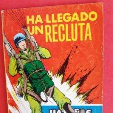 Tebeos: HAZAÑAS BÉLICAS Nº248-TORAY-1968. Lote 187328390