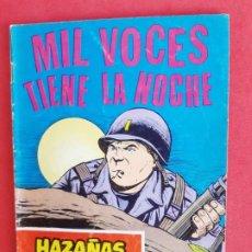 Tebeos: HAZAÑAS BÉLICAS Nº249-TORAY-1968. Lote 187328435