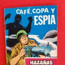 Tebeos: HAZAÑAS BÉLICAS Nº251-TORAY-1968. Lote 187328517