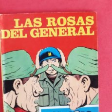 Tebeos: HAZAÑAS BÉLICAS Nº274-TORAY-1969. Lote 187328753