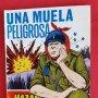 HAZAÑAS BÉLICAS Nº254-TORAY-1968