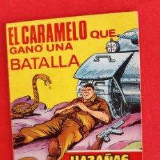 Tebeos: HAZAÑAS BÉLICAS Nº287-TORAY-1968. Lote 187329250