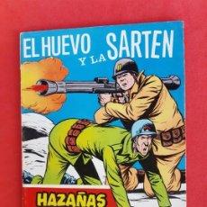 Tebeos: HAZAÑAS BÉLICAS Nº279-TORAY-1969. Lote 187329418