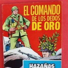 Tebeos: HAZAÑAS BÉLICAS Nº278-TORAY-1969. Lote 187329490