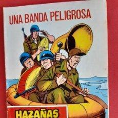 Tebeos: HAZAÑAS BÉLICAS Nº304-TORAY-1970. Lote 187329615