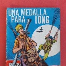 Tebeos: HAZAÑAS BÉLICAS Nº265-TORAY-1968. Lote 187330026
