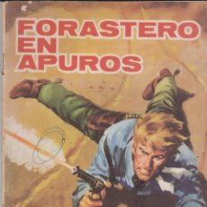 Tebeos: SIOUX -- Nº 144 FORASTERO EN APUROS. Lote 189187427