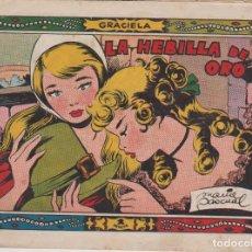 Livros de Banda Desenhada: COLECCIÓN GRACIELA -- MIRA RELACIÓN Y FOTOS. Lote 189468346