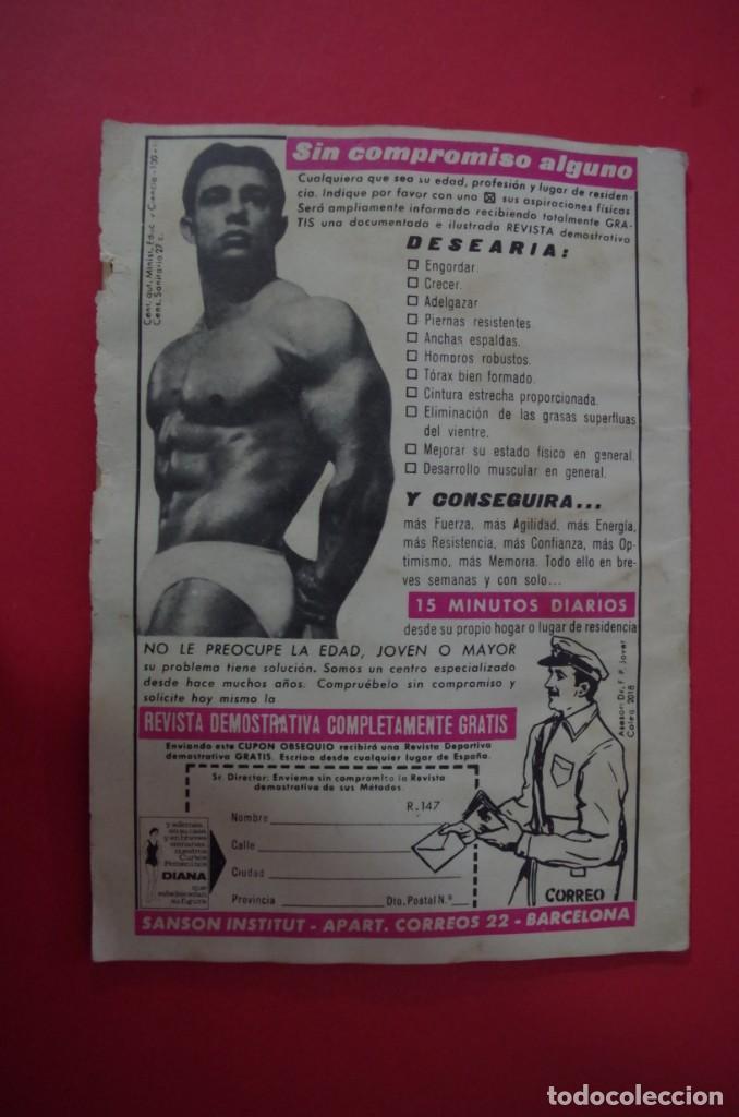 Tebeos: LOTE DE 10 HAZAÑAS BELICAS EDICIONES TORAY 1969 ,1970 , 1971 HAY FOTOS DE TODOS CON SUS NUMEROS - Foto 13 - 189477897