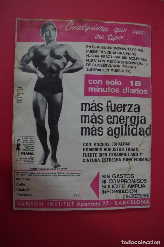 Tebeos: LOTE DE 10 HAZAÑAS BELICAS EDICIONES TORAY 1969 ,1970 , 1971 HAY FOTOS DE TODOS CON SUS NUMEROS - Foto 17 - 189477897