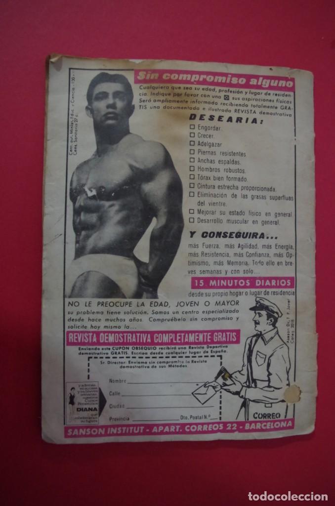 Tebeos: LOTE DE 10 HAZAÑAS BELICAS EDICIONES TORAY 1969 ,1970 , 1971 HAY FOTOS DE TODOS CON SUS NUMEROS - Foto 21 - 189477897