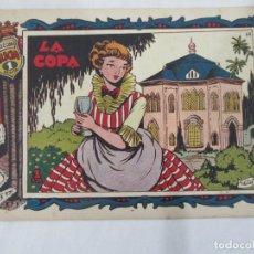 Tebeos: ALICIA Nº 64 - TORAY ORIGINAL. Lote 189491183