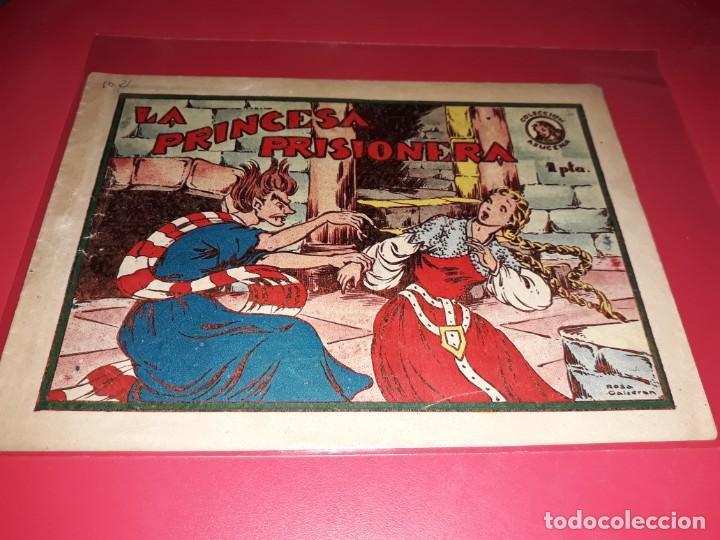 AZUCENA Nº104 LOS PRIMEROS DEL AÑO 1946 (Tebeos y Comics - Toray - Azucena)