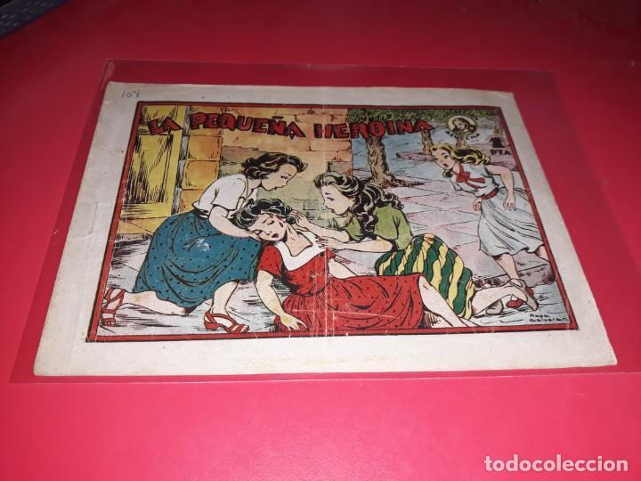 AZUCENA Nº108 LOS PRIMEROS DEL AÑO 1946 (Tebeos y Comics - Toray - Azucena)
