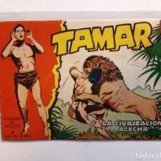 Giornalini: TAMAR Nº 31 ORIGINAL EXCELENTE ESTADO. Lote 190730657