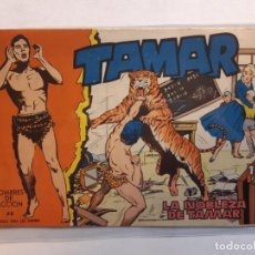 Giornalini: TAMAR Nº 35 ORIGINAL EXCELENTE ESTADO. Lote 190731061