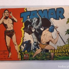 Giornalini: TAMAR Nº 40 ORIGINAL EXCELENTE ESTADO. Lote 190731531