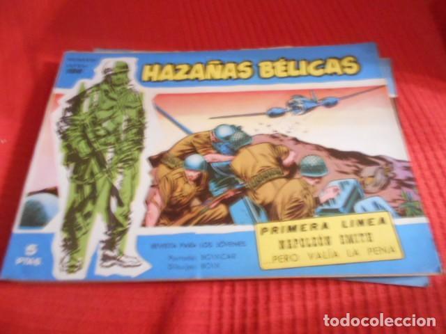 TORAY - HAZAÑAS BELICAS N 186 (Tebeos y Comics - Toray - Hazañas Bélicas)