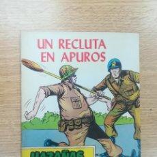 Tebeos: HAZAÑAS BELICAS #326. Lote 191844641