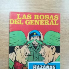 Tebeos: HAZAÑAS BELICAS #274. Lote 191928523