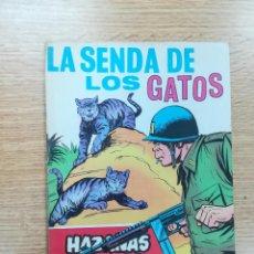 Tebeos: HAZAÑAS BELICAS #281. Lote 191928537