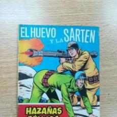 Tebeos: HAZAÑAS BELICAS #279. Lote 191928538