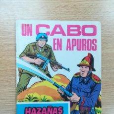 Tebeos: HAZAÑAS BELICAS #289. Lote 191928578
