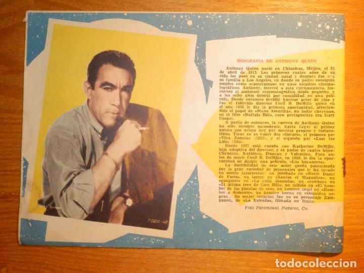 Tebeos: TEBEO - COMIC - COLECCIÓN GUENDALINA - Nº 105 - Yo soy la pequeña - TORAY - Foto 2 - 191949145