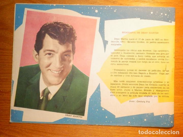 Tebeos: TEBEO - COMIC - COLECCIÓN GUENDALINA - Nº 25 - No quiero perderte - TORAY - Foto 2 - 191949408