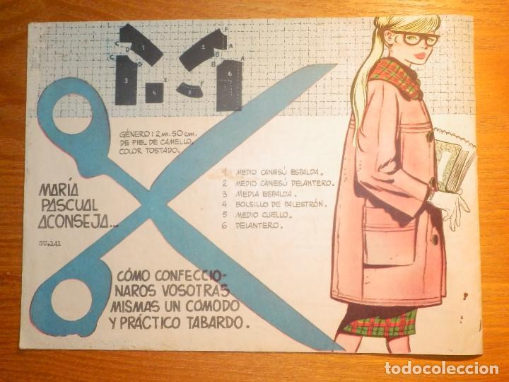 Tebeos: TEBEO - COMIC - COLECCION SUSANA - Preludio Sentimental - Nº 141 EDICIONES TORAY - Foto 2 - 191949636