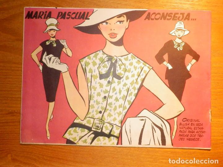 Tebeos: TEBEO - COMIC - COLECCION SUSANA - Nº 60 - No todo era imaginación - Ediciones TORAY - Foto 2 - 191950086