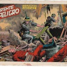 Tebeos: HAZAÑAS BELICAS Nº 148 ,ORIGINAL BUEN ESTADO- LEER TODO Y VER FOTOS. Lote 192284911